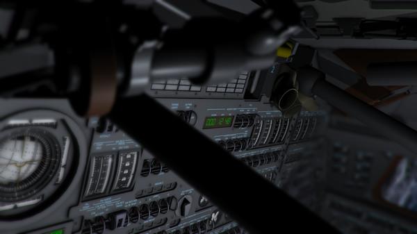 Reentry An Orbital Simulator Full Version