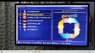 SAMSUNG SMART TV İLE YENİ FİLM KANALLARI İZLE / GARAVELİ TV RESİMLİ ANLATİM