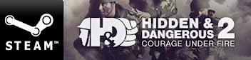 Compre Hidden & Dangerous 2 Steam