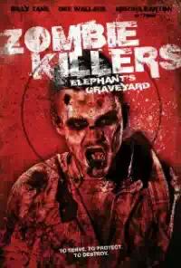 Film Zombie Killers: Elephants Graveyard (2016) Subtitle Indonesia