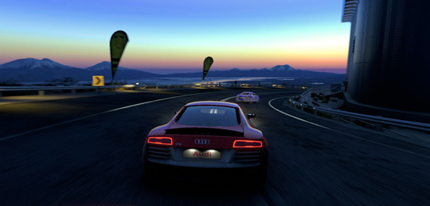 DriveClub release date leaked