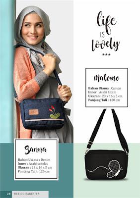 tas selempang lucu, tas selempang wanita, grosir tas murah