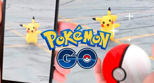 Pokemon Go AR Plus Android