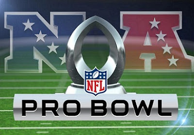 NFL Pro Bowl 2019: every team rosters selection from AFC–NFC by position.