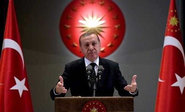 Η Τουρκία περνάει το μαρτύριο της σταγόνας χάριν Ερντογάν