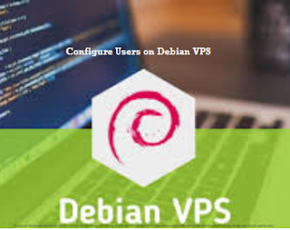 Add Remove and Lock User on Debian Server