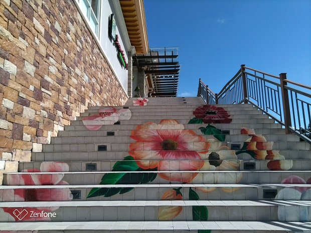 ASUS Zenfone 5Q Camera Sample Shots