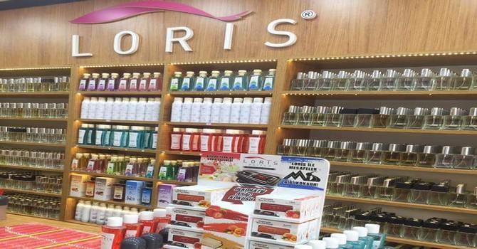 Loris Parfüm Bayilik Şartları