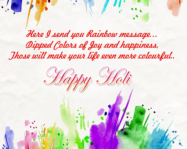 Happy Holi Photos 8