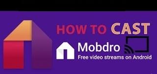 How to use Chromecast