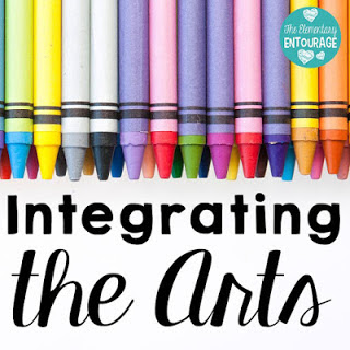 Integrating the Arts into the Classroom