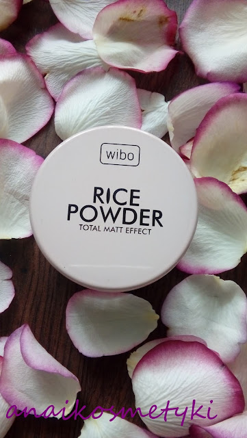 Rice Powder-Wibo