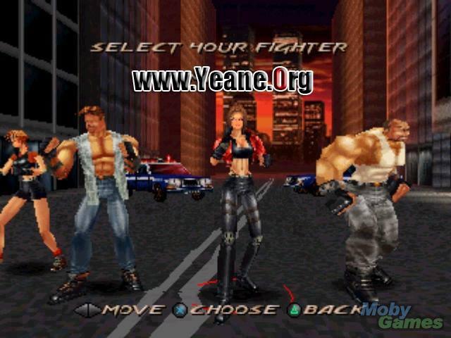 خۆشترین یاری Fighting Force ئیستا دهتوانن بۆ كۆمپوتهرهركانتان دایبهزێنن