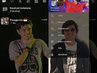 BBM MOD - Duta Sehila On 7 (Clone)