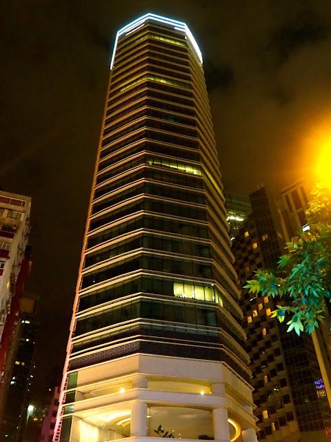 28 Hennessy Road, Wan Chai, Hong Kong