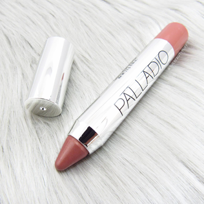 palladio pop shine brillant lip balm - the beauty puff
