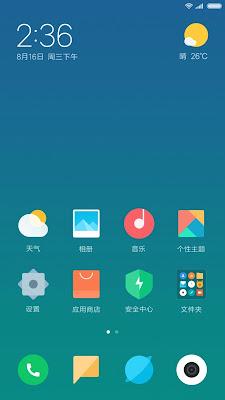 Deretan Smartphone Xiaomi Yang Kebagian Update MIUI 9