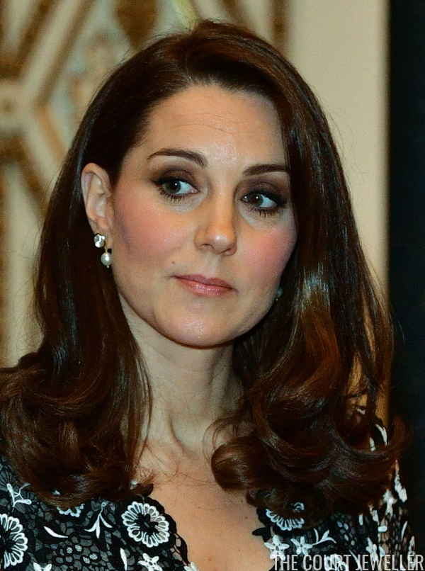Commonwealth Fashion Jewels For Sophie And Kate The