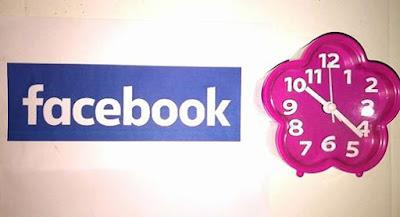 Waktu-Waktu Terbaik Untuk Promosi Di Facebook
