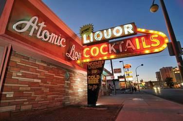 Silver Lake To Sin City Atomic Liquors Returning Soon