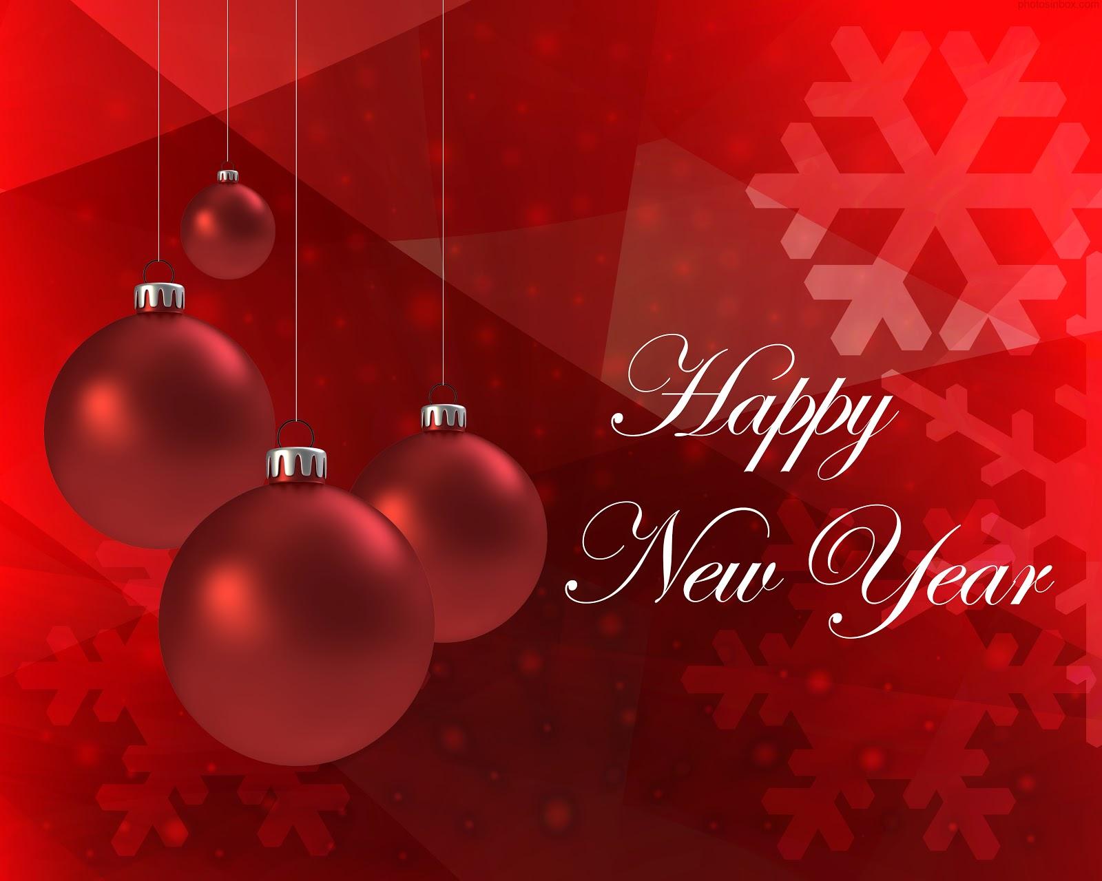 Sweetcouple Most Beautiful Happy New Year Wishes
