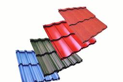 Daftar Harga genteng metal (Spandek, multi roof) di Malang