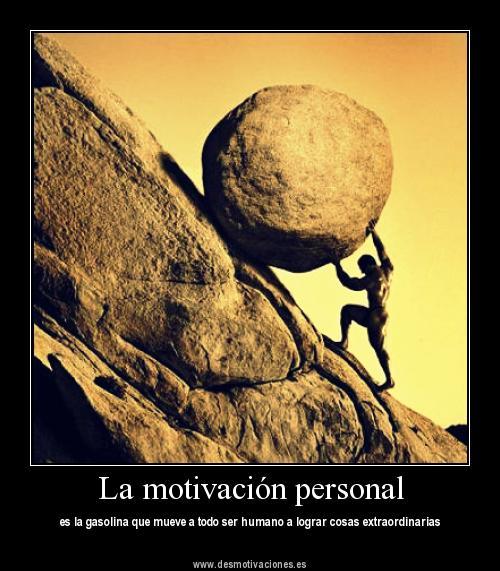 La Motivación Para Un Crecimiento Personal Febrero 2013