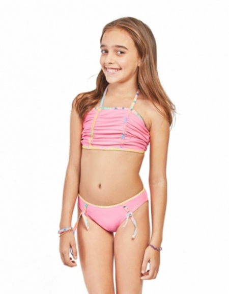 Bikini niñas moda 2018.