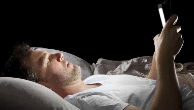 Pastikan Kamu Menghindari Sembilan Perkara Berikut Saat Waktu Tidur Tiba
