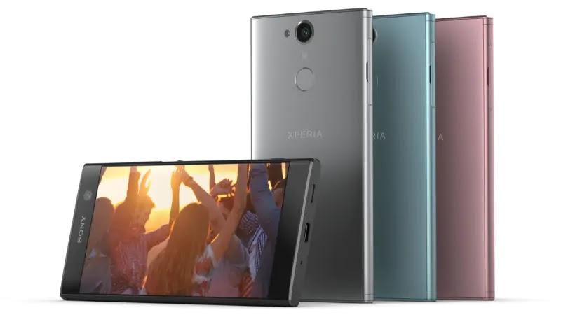 Sony Xperia XA3 Plus Hadir dengan Layar Super Panjang