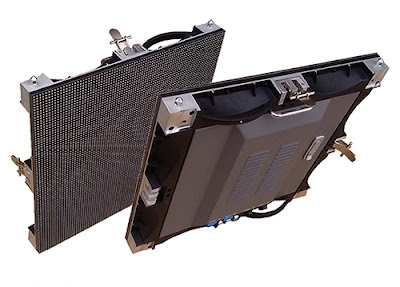 Phân phối màn hình led p3 cabinet chính hãng tại Lạng Sơn