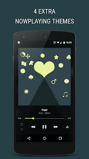 BlackPlayer EX v20.43 build 304 Mod + Paid APK is Here !