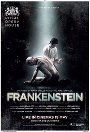 Watch Frankenstein from the Royal Ballet Online Free Putlocker