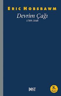 Eric Hobsbawm - Devrim Çağı 1789-1848