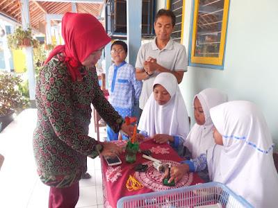 verifikasi sekolah adiwiyata nasional