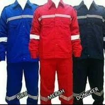 Wearpack Potongan <p>Rp225.000</p>