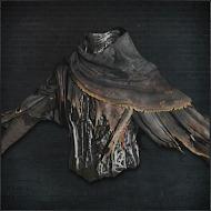 Bone Ash Armor