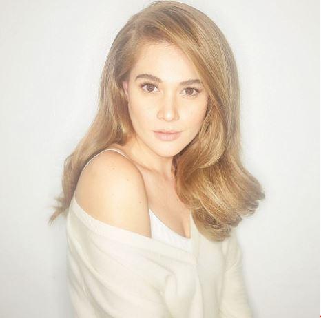 'Ang dami eh, pero gusto ko si Angel Locsin eh' - 'Kita Kita' Director Sigrid Andrea Bernardo Wants To Direct Angel Locsin For An Action Movie!