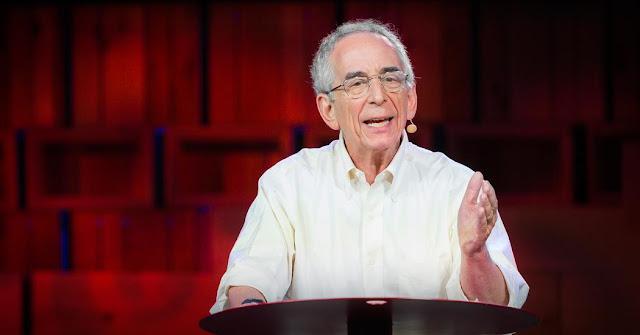 باري شوارتز Barry Schwartz