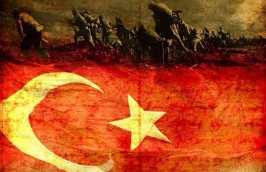 Kurtuluş Savaşında Askerler