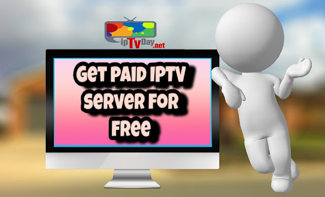 Get paid IPTV server for free. Stable channels,Top m3u servers★free IPTV links ★23/10/2017