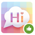 SayHi Chat, Love, Meet, Dating APK