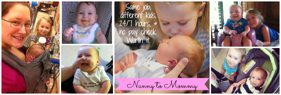 Nanny to mommy gift ideas to fill the kiddos easter baskets nanny to mommy negle Images