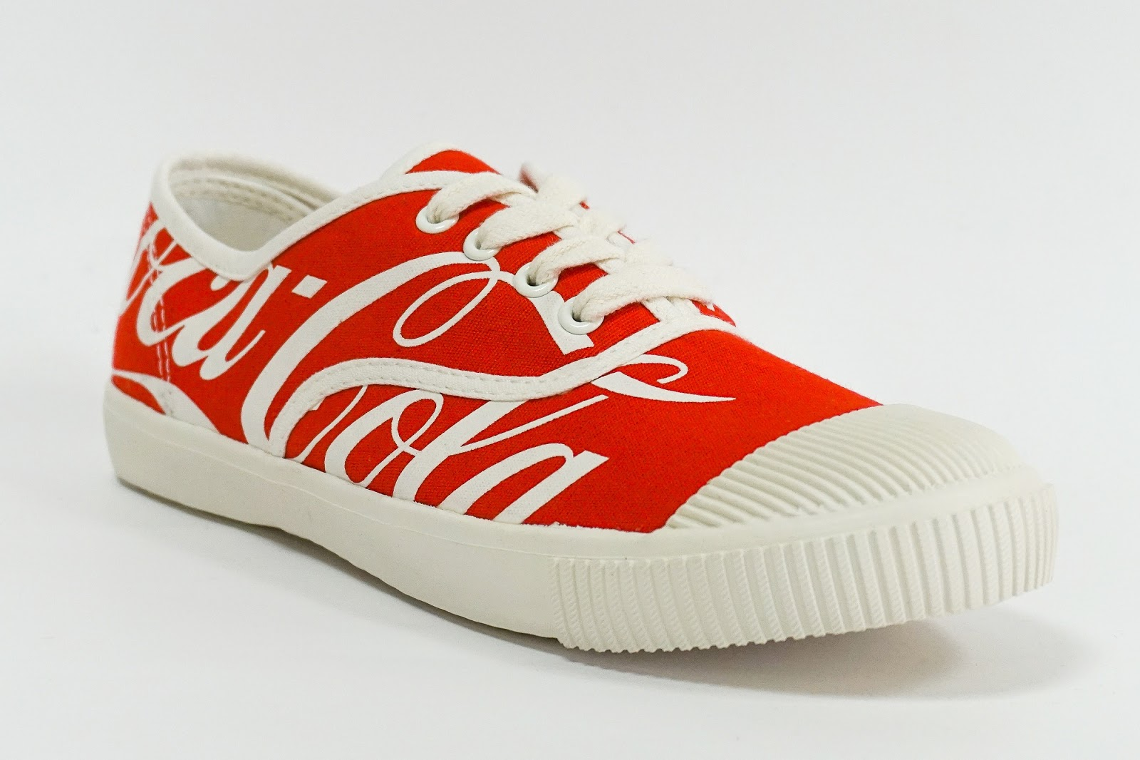 17edc5ddc7 Bata Heritage and Coca-Cola Launch Iconic Capsule for Spring 2019 ...