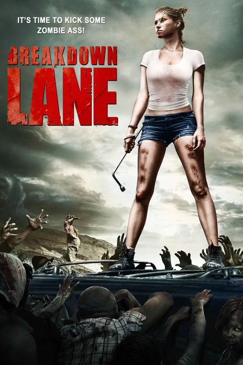 Assistir Breakdown Lane