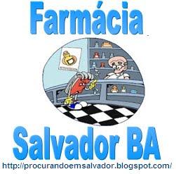 a45f67a36 Guia de Salvador: FARMACIA EM SALVADOR BAHIA