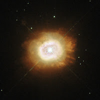 Campbell's Hydrogen star HD 184738