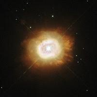 Campbell's Hydrogen star HD 184738