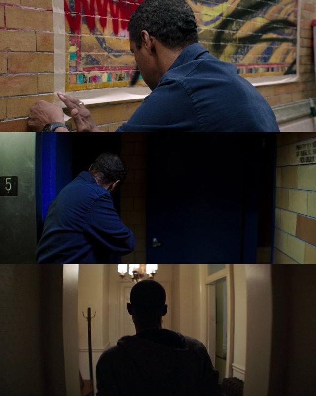El justiciero 2 (2018) HD 1080p y 720p Latino