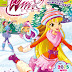 ¡Nueva revista Winx Club en Alemania!